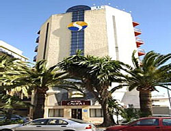 Hotel Vita Medina Azahara, Califa I Y Califa II