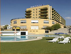 Hotel Vita Nuestra Señora De La Victoria