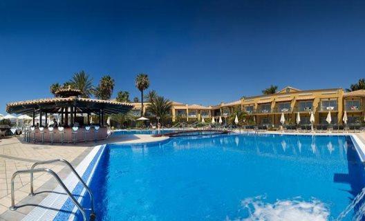 Hotel Vital Suites Residencia Salud & Spa