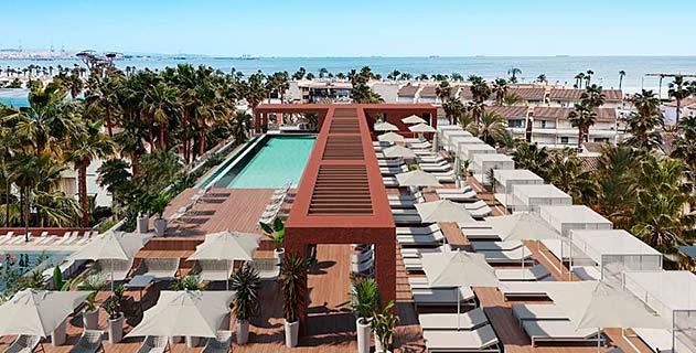 Hotel Viva Marinha Suite