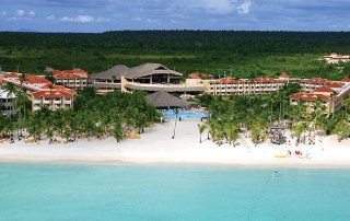Tangerine Beach Hotel All Inclusive