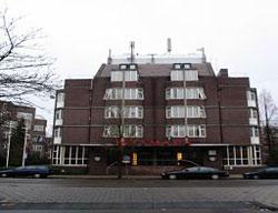 Hotel Vondel Park Plaza