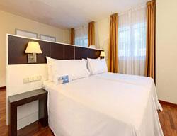 Hotel Vora Fira Valencia