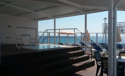 Hotel Voramar Cala Millor Mallorca