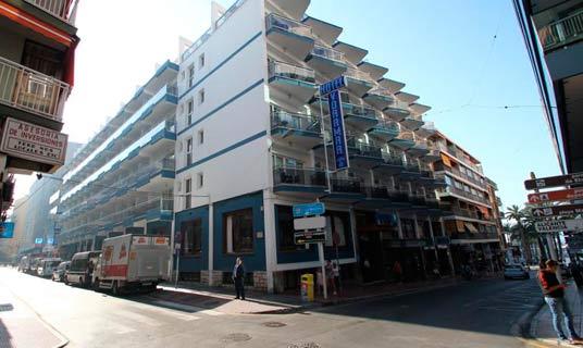 Hotel Voramar Benidorm