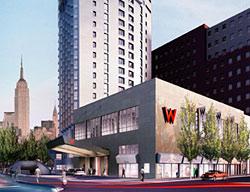 Hotel W Hoboken