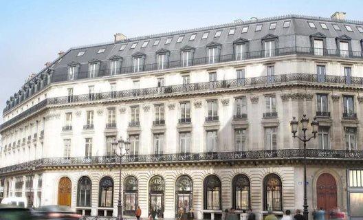 Hotel W Paris Opera