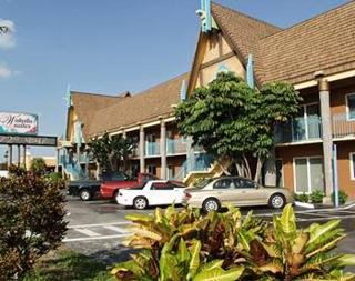 Hotel Wakulla Suites