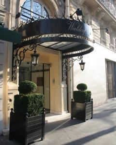 Hotel Waldorf Madeleine