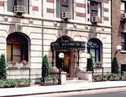 Hotel Washington Square