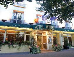 Hotel Weha