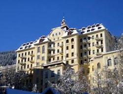 Hotel Weismayr