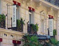 Hotel West End Paris