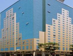 Hotel Windsor Guanabara Palace