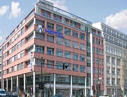 Hotel Winter's Gendarmenmarkt Berlin Stadtmitte
