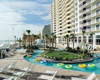 Hotel Wyndham Ocean Walk Extra Holidays Llc Daytona Hilton Garden Inn Beach