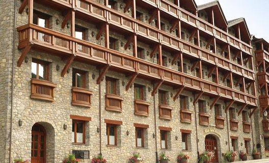 Hotel Xalet Montana