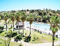 Hotel Yellow Alvor Garden
