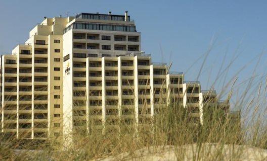 Hotel Yellow Praia Montegordo