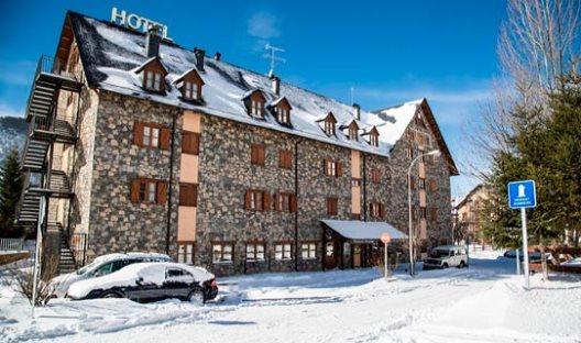 Hotel Yoy Vall De Boi