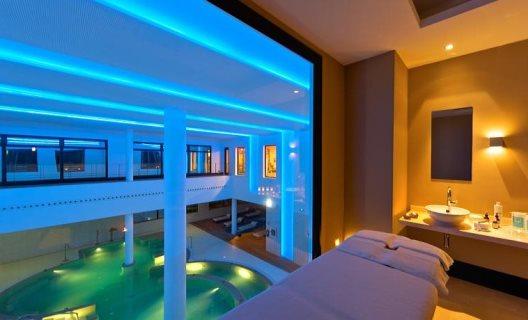 Requisitos Baño Minusvalidos:Oferta Hotel Zen Balagares – Corvera – Asturias
