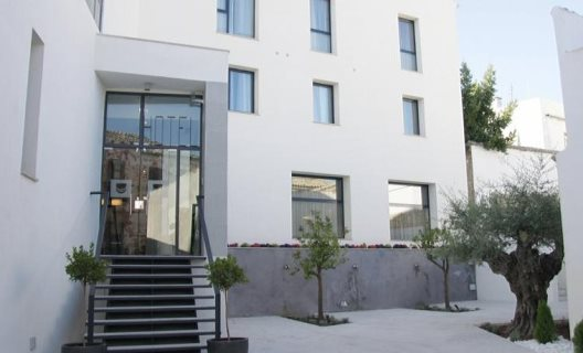 Hotel Zenit El Postigo