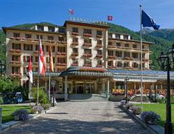Hotel Zermatterhof