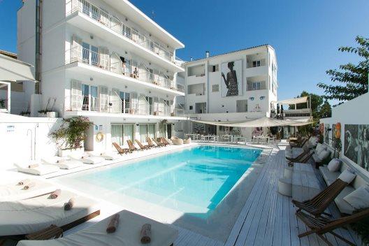 Hotel Zhero-hostal Deluxe