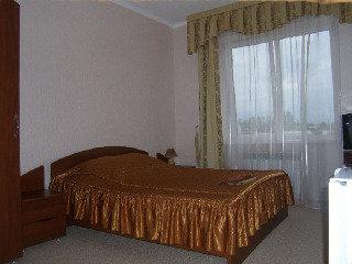 Hotel Zolotoy Dzhinn