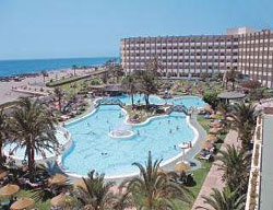 Hotel Zoraida Park