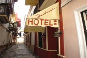 Hotel Zurbarán
