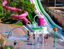 Hotel Angebote Jaime I + Eintrittskarten 2 Tage für PortAventura Park