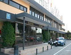 Ofertas Hotel Los Olivos + Entradas 2 Días a Warner Madrid