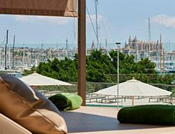 Ofertas Hotel Melia Palas Atenea