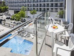 Hotel Best Los Ángeles