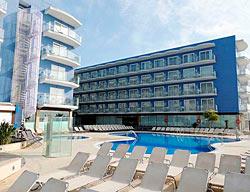 Hotel Angebote Augustus + Eintrittskarten 2 Tage für PortAventura Park