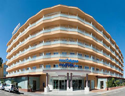 Hotel Deals Hotel Medplaya Calypso + PortAventura 2 Days 2 Parks Tickets