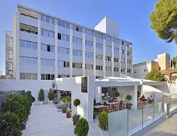 Ofertas Hotel Innside Palma Bosque
