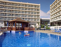 Hotel Deals Sol Costa Daurada + PortAventura 2 Days 2 Parks Tickets