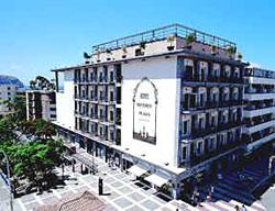 Labranda Reverón Plaza
