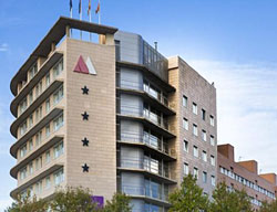 Aparthotel Mercure Atenea  + Entradas 2 Días Consecutivos a PortAventura Park