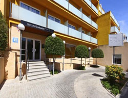 Ofertas Hotel Sercotel Zurbarán