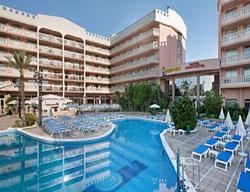 Hotel Angebote Dorada Palace + Eintrittskarten 2 Tage für PortAventura Park