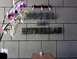 Ofertas Hotel Hotel Las Estrellas + Entradas 2 Días a Warner Madrid