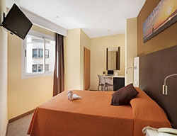 Ofertas Hotel Abelux