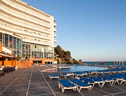Ofertas Hotel Best Jacaranda