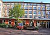 Hotel A&O Friedrichshain