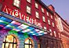 Hotel Mövenpick Hotel Berlin