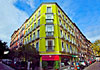 Aparthotel Madrid Central Suites