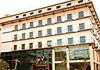 Hotel Husa Al-Kazar